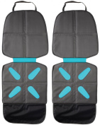 BRICA Seat Guardian, 2 Count