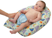 Leachco Safer Bather infant Bath Pad, Stingray