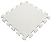 36 Pieces Non-Toxic Waterproof foam Wonder Mats