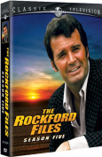 The Rockford Files [Region 4]