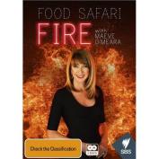 Food Safari Fire [Region 4]