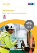 Safe Start: GE 707/16: 2016