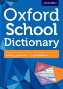 Oxford School Dictionary 2016