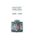 Saltley College 1850-1950