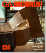 Ga Document 134 - Gehry, Sanaa, Mad Architects, Ando, Diller Scofidio + Renfro, Holl