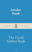 The Good Soldier Svejk,