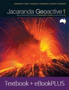 Jacaranda Geoactive 1 NSW Australian Curriculum Geography Stage 4 Fourth Edition eBookPLUS & Print