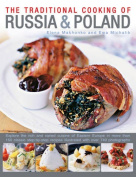 Traditional Cooking of Russia & Poland