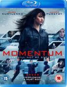 Momentum [Region B] [Blu-ray]