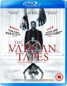 The Vatican Tapes [Region B] [Blu-ray]