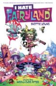 I Hate Fairyland, Volume 1
