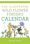 The Illustrated Wildflower Finder's Calendar