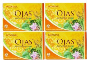 Patanjali Ojas Mint Tulsi Body Cleanser