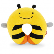 Baby Toddler Travel Neck Pillow Headrest - Bee