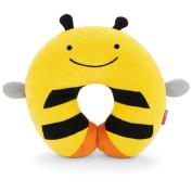 Baby Toddler Travel Neck Pillow Headrest - Bee