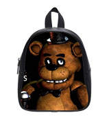 Five Nights at Freddy's Custom School Bag Backpack L