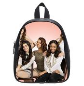 Fifth Harmony Custom Black Kid's Backpack School Bag