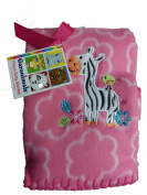 Garanimals Fleece Baby Blanket