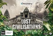 Lost Civilisations [Region 4]