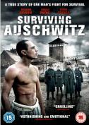 Surviving Auschwitz [Regions 2,4]