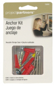 Project Partner 70005 Anchor Kit