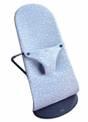 SOFT BALANCE BABYBJORN® BOUNCER COVER SUN & CLOUDS