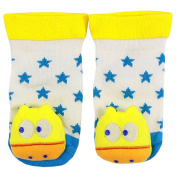 Waboats Winter Thick Cotton Terry Baby in Tube Socks
