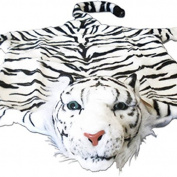 Gravidus Tiger Soft Plush Fur Tiger Plush