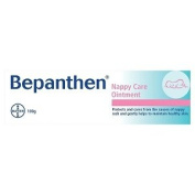 BEPANTHEN OINTMENT