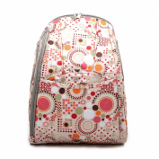 Good & god New Pretty Baby Nappy Nappy Bag Backpack Mummy Bag