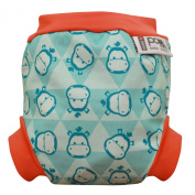 Close Parent Swim Nappy - Hippo