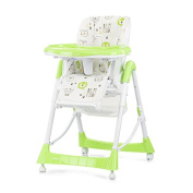 High chair Chipolino Comfort Plus