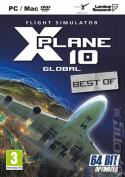 X-Plane 10: Global: Best Of