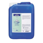 Baktolin sensitive Wash lotion 5 Litre