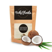 BodyBlendz Coconut Delight Scrub