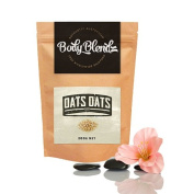 Body Blendz Oats Oats Baby Scrubs