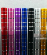 7 X 5ml Refillable Perfume Atomiser Atomizer Aftershave Travel Spray Bottle Multicolour