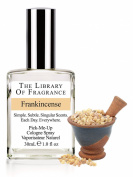 The Library of Fragrance Frankincense 30ml