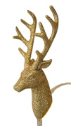 Gold Stag Hairband - Silly Old Sea Dog
