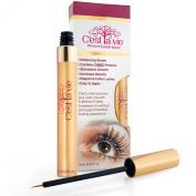 C'est La Vie Premium Growth Eyelash & Eyebrows Serum (9.0ml/0.32 Fl. Oz)- Now with Three Proteins to Nourish a Healthier Looking Lashes.