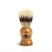 Shaving brush, boar bristle, wooden handle - La Maison du Savon de Marseille