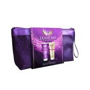 Crazy Angel Tease Me Gift Set Halo Polish+Golden Tease+Bag