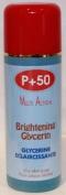 BRIGHTENING WHITENING LIGHTENING GLYCERIN MULTI-ACTION FOR DRY SKIN TYPES P+50 200ml