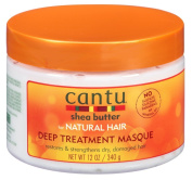 Cantu Natural Hair Deep Treatment Masque 350ml Jar