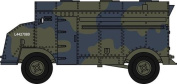 Oxford Diecast Dorchester ACV 8th Armoured Division 1941 76DOR001