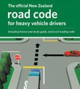 Heavy Vehicle Road Code 2016
