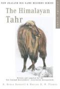 The Himalayan Tahr