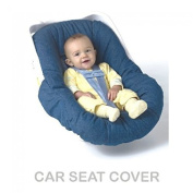 Goldbug 3-in-1 Universal Car Seat Cover