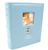 Baby Boy Keepsake Book Box 71031