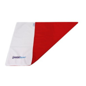 Bambinex Polar Fleece Waterproof Changing Pad